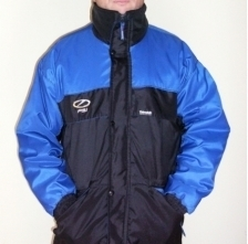 Campera North Wind (mini ripstop)