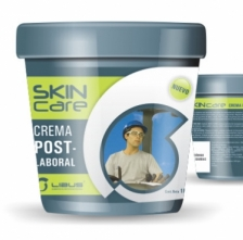 Crema post-laboral skin care x 120g