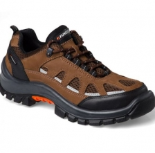 Zapatilla Lander Brown